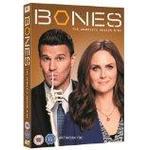 Bones dvd Filmer Bones - Season 9 [DVD]